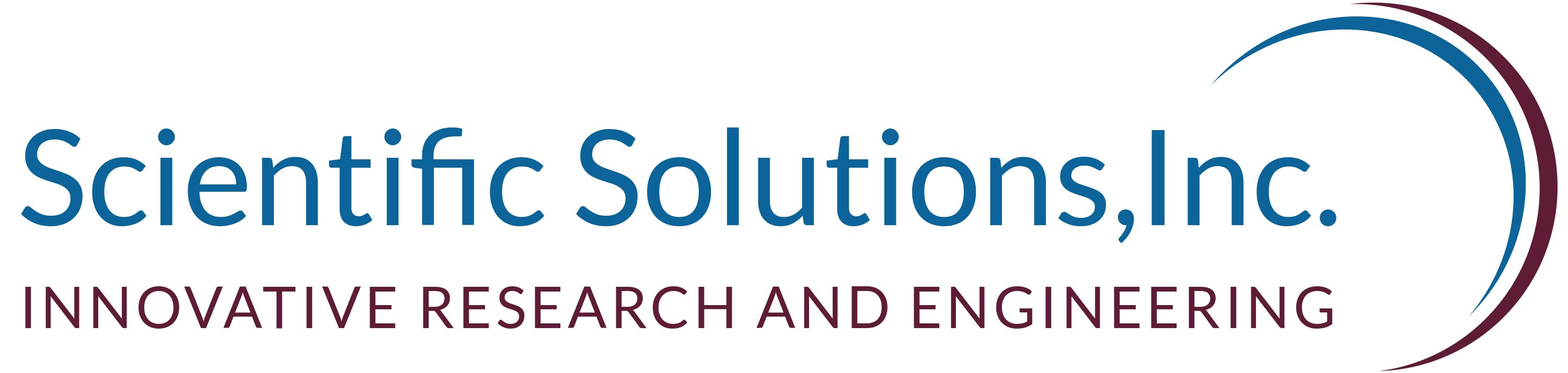 Scientific Solutions Inc.